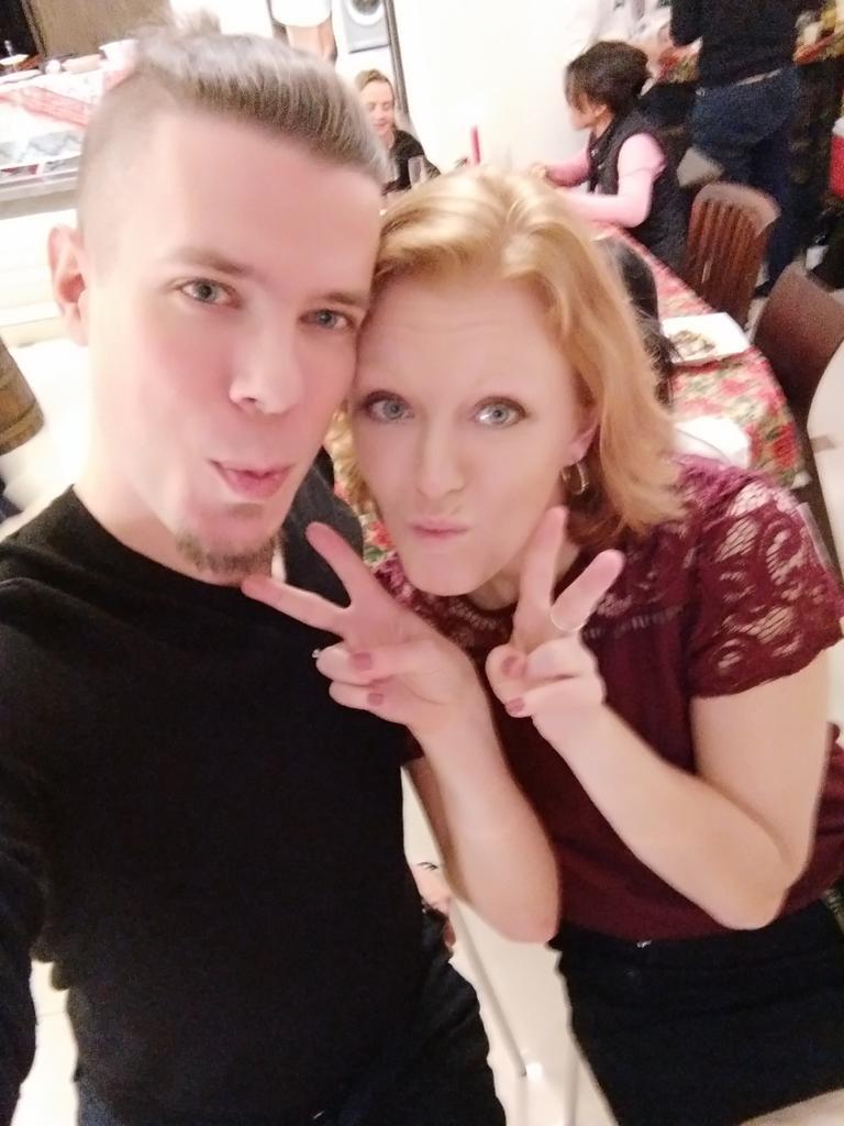Erin & Jon Kinnear