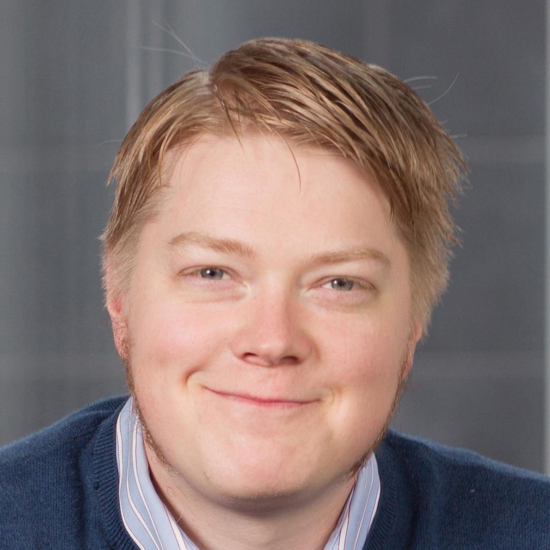 Johannes Pernaa