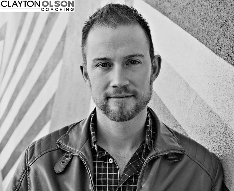 Clayton Olson