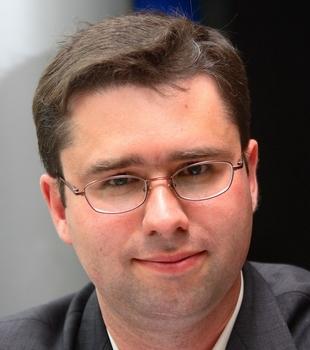 Vadim Bugaev