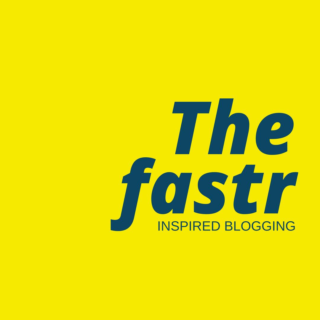 Fastr Blog
