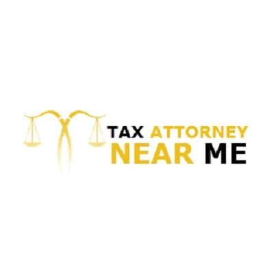 Tax Attorney Near Me