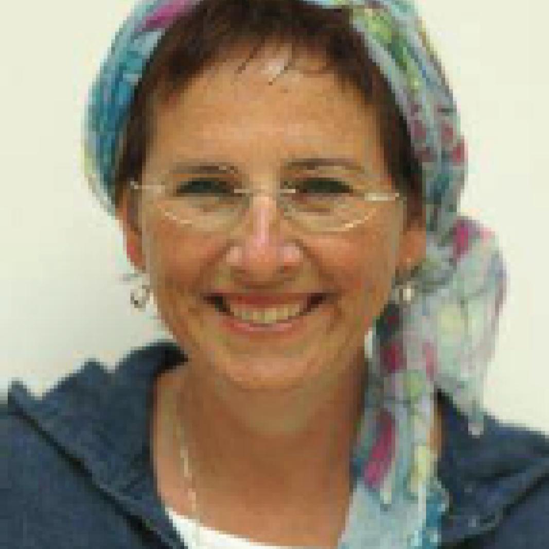 Sabine Reindl