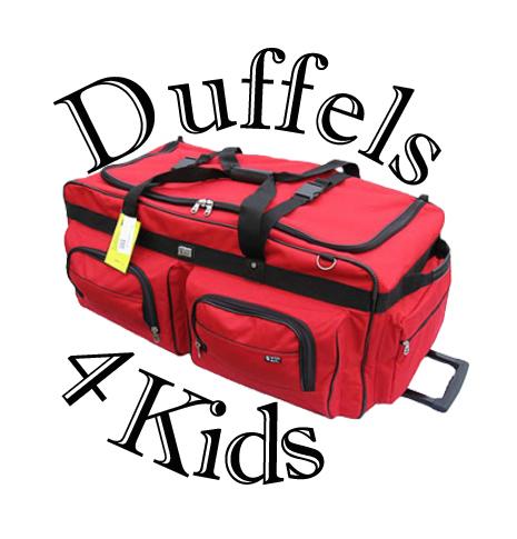 Duffels4Kids