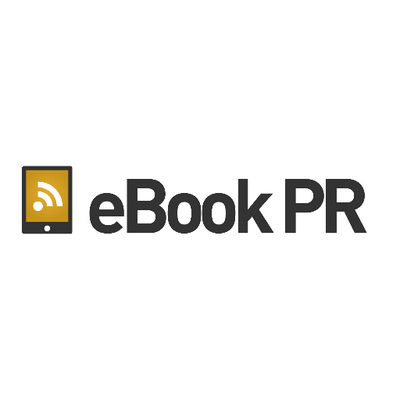 eBook PR Logo