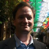 Jason Winn, AICP, RA