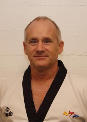Michael Iversen